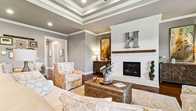 Diamante Living Room thumbnail
