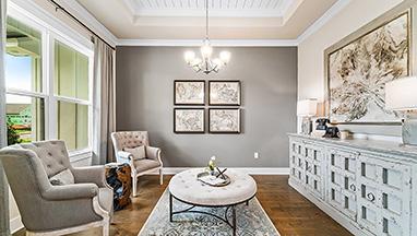 Firethorne Heron Living Room thumbnail
