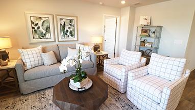 Comfortable Living Room thumbnail