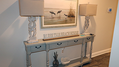 Foyer with Console Table thumb