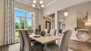 thumbnail image of Serene dining room